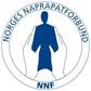 Norges Naprapatforbund sin logo