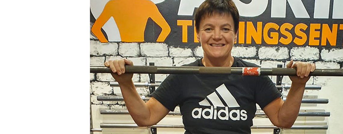 Vil du lære mer om grunnleggende styrketrening?